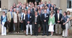 Attendees of the 8th Dorothy Russell Havemeyer International Equine Genome Workshop